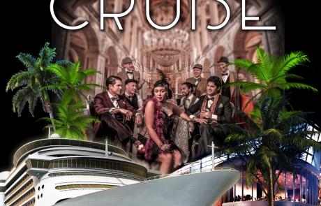 Poster voor evenement Cruise